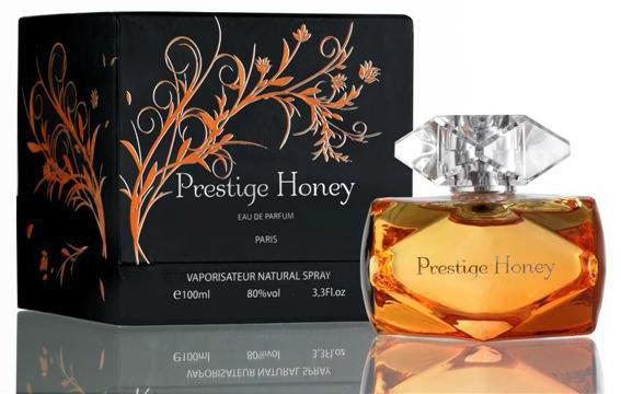 عطر پرستيژ پرفيوم هاني-Prestige Parfum Prestige Honey